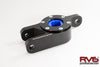 RV6 Performance 2017+ Civic Type R FK8 Solid Front Compliance Mount
