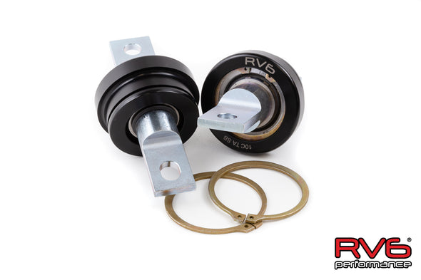 RV6 Performance 2017+ Civic Type R FK8 Rear Trailing Arm Spherical Bushings