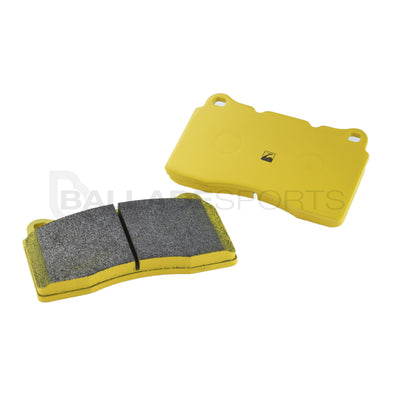 Spoon Sports 17+ Civic Type R FK8 Front Brake Pads