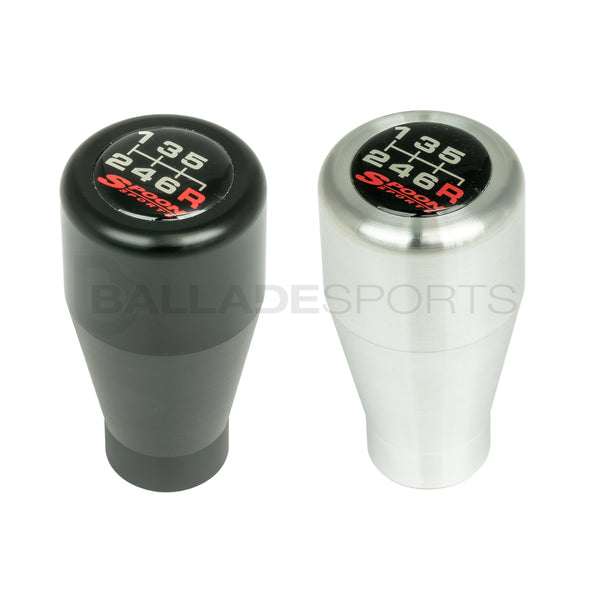 Spoon Sports Shift Knob