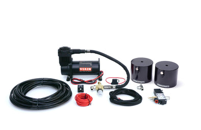 Stanceparts Tankless Air Cup Kit - 15lbs in weight