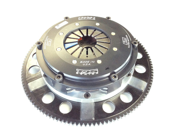 Ballade Sports K-Series to S2000 FLYWHEEL w/ Twin Disc Clutch Kit