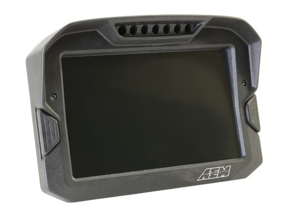 AEM Electronics CD-7L Digital Racing Dash Logging Display