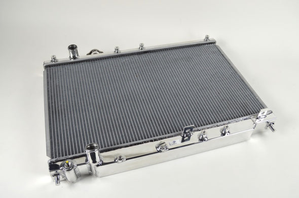 CSF 00-09 Honda S2000 Aluminum Racing Radiator