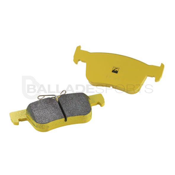 Spoon Sports 17+ Civic Type R FK8 Rear Brake Pads
