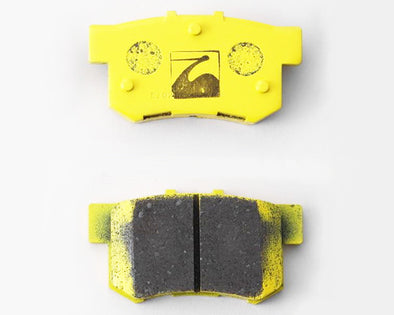 Spoon Sports Rear Brake Pads Integra DC2 / Civic EK9 Type R