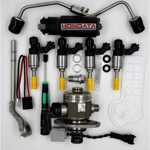 Hondata 17+ Civic Type R FK8 Fuel System