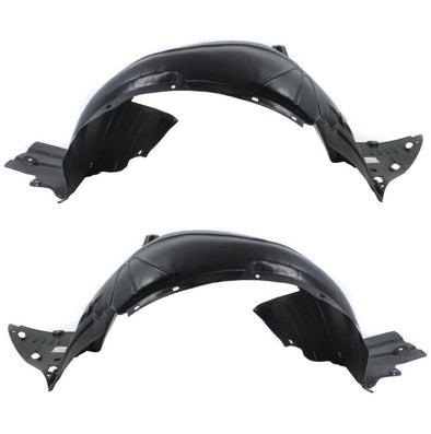 Honda 00-03 S2000 OEM Replacement Fender Liner Set