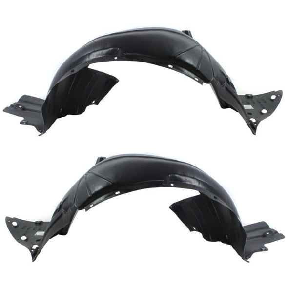 Honda S2000 OEM replacement fender liners Left & Right Pair