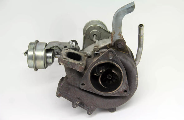 Acura Used 07-12 RDX 2.3L Turbocharger Assembly
