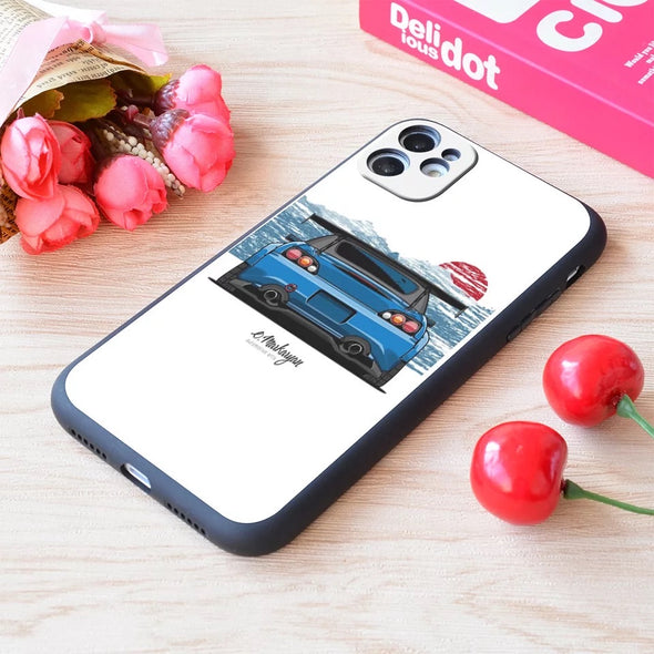 S2000 Apple iPhone Protector Case