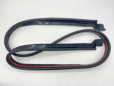 Honda 00-09 S2000 OE Replacement Rear Hardtop Weatherstrip