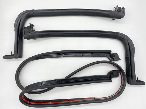 Honda 00-09 S2000 OE Replacement Hardtop Weatherstrip Seal Kit