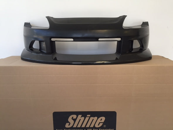 Shine Auto Project 00-09 S2000 Spec-V Front Bumper