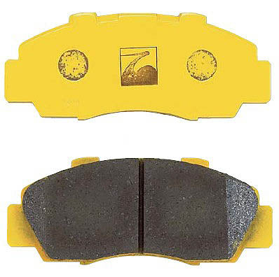 Spoon Sports Front Brake Pads Integra DC2 / Civic EK9 Type R