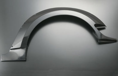 J's Racing 00-09 S2000 Rear Over Fenders