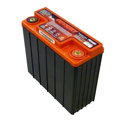 Odyssey Extreme Series Drycell PC680 Battery