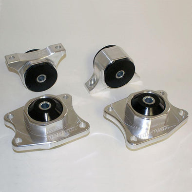 Hasport Honda 00-09 S2000 Differential Mount Set