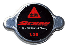 Spoon Sports Radiator Cap