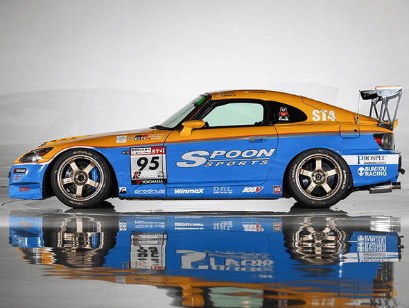 Spoon Sports 00-09 S2000 Coupe Hardtop