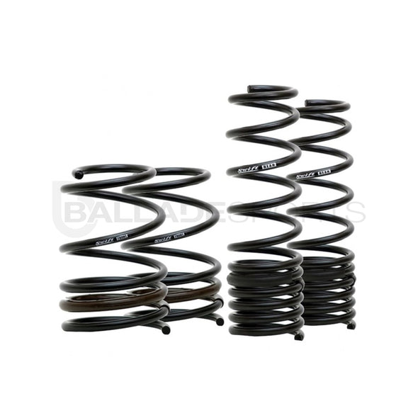 Swift Springs Spec-R Sport Lowering Springs