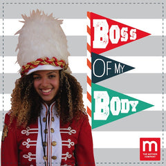 Boss of my Body - <br>.mp3 Download