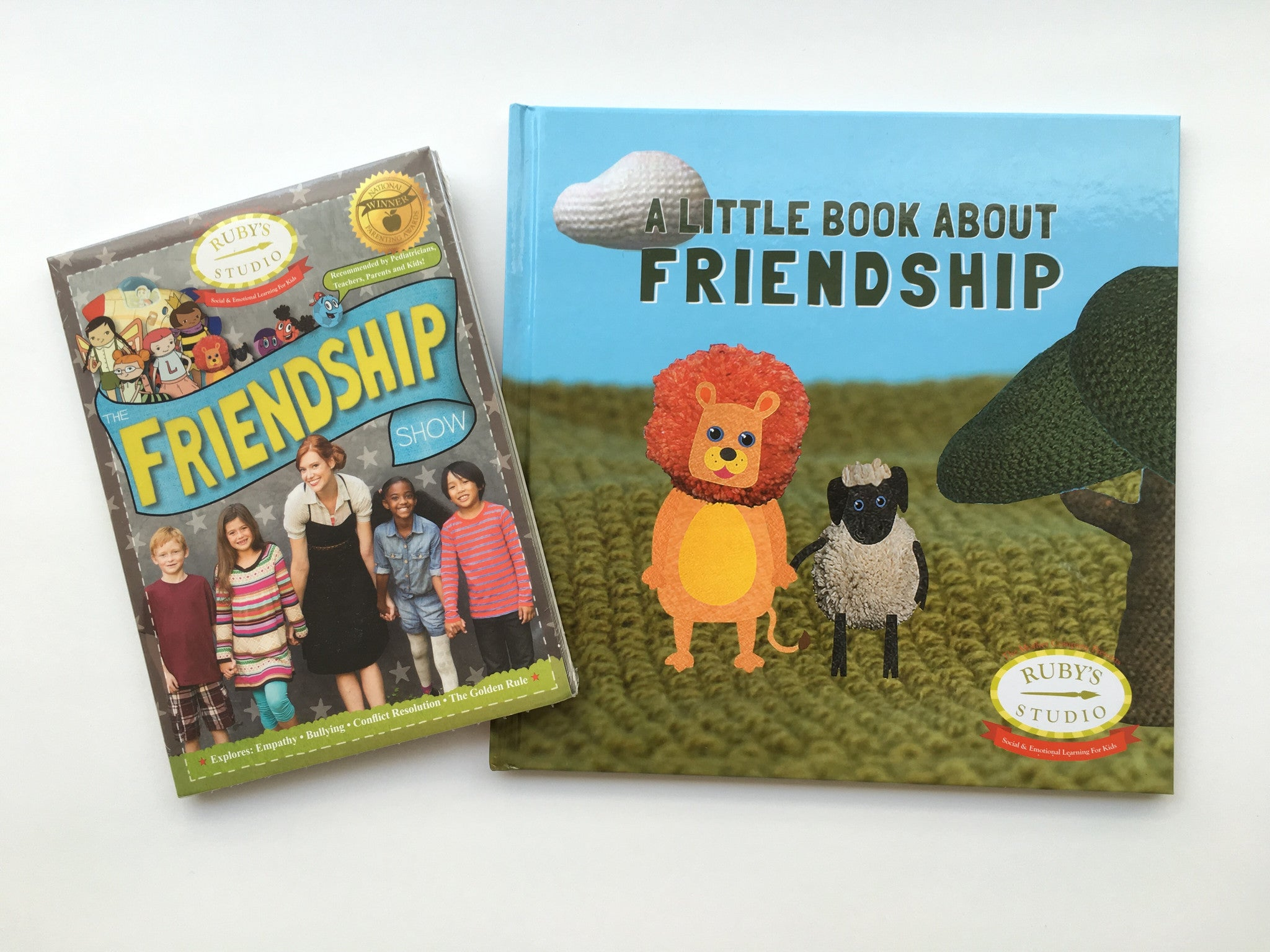 Friendship Starter Set