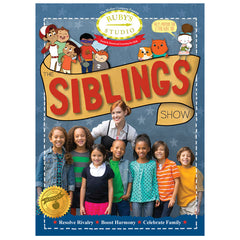 The Siblings Show <br> - Full-Length DVD