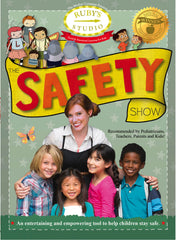 The Safety Show -<br>Full-length DVD