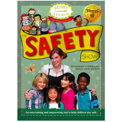 The Safety Show -<br>Full-length Download