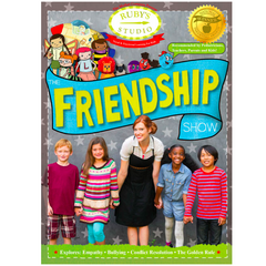 The Friendship Show -<br>Full-length DVD
