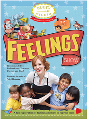 The Feelings Show<br>Full-length DVD