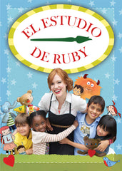 Ruby's Studio:  The Feelings Show (Spanish Version)/ El Estudio de Ruby: Sentimientos