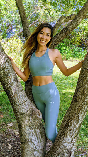 Malibu Leggings - 3 Color Options