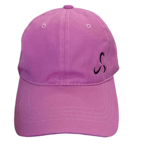 Adjustable Vintage Pink - Hat