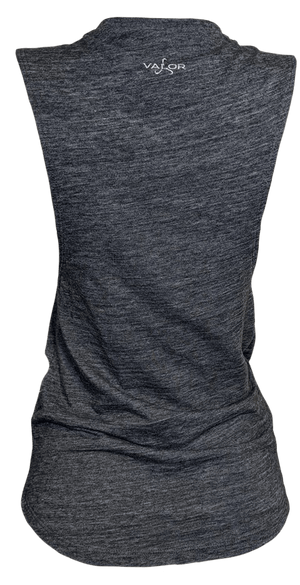 Women's Sleeveless ATHLETE Tank Top