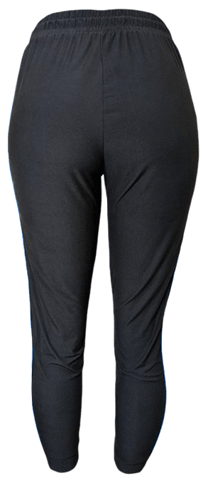 Women's Rainbow Side Joggers