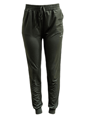 Women's Striped Joggers - 4 Color Options