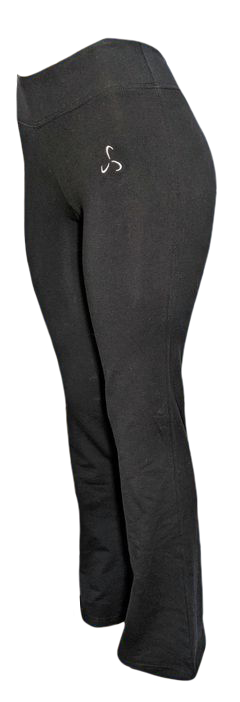 Low Rise Bell Bottom Leggings