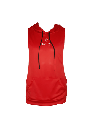 Women's Muscle Hoodie - 5 Color Options