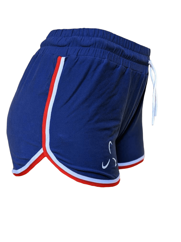 WOMEN'S OLYMPIC SHORTS