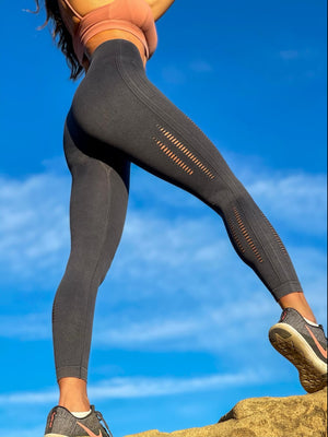 Bel-Air Leggings - Seamless