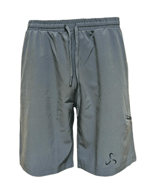 MENS HYBRID SHORTS - 2 COLOR OPTIONS