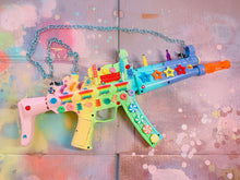 Load image into Gallery viewer, Rainbow Assault Blaster