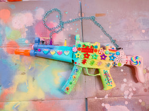 Rainbow Assault Blaster