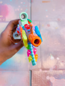 Mini Rainbow Assault Blaster