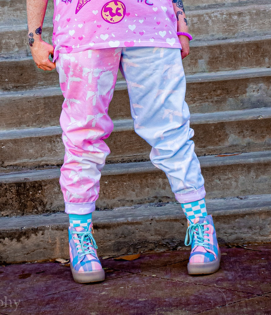 Dream House Uzi Joggers