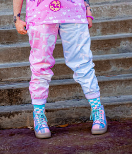 Dream House Uzi Joggers - MTO