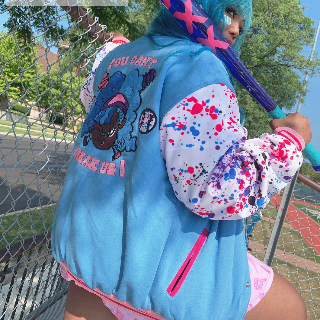 JawBreakers' All Star Jacket