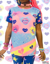 Load image into Gallery viewer, Rude Gal TShirt - MTO